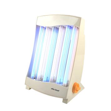 EFBE-SCHOTT GB 836CN Tvárové solárium so 6 farebnými UV-trubicami PHILIPS